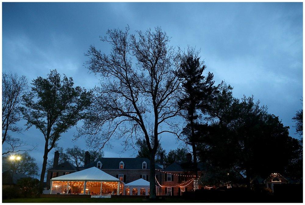 Drumore Estate Wedding | Pequea, PA | www.redoakweddings.com