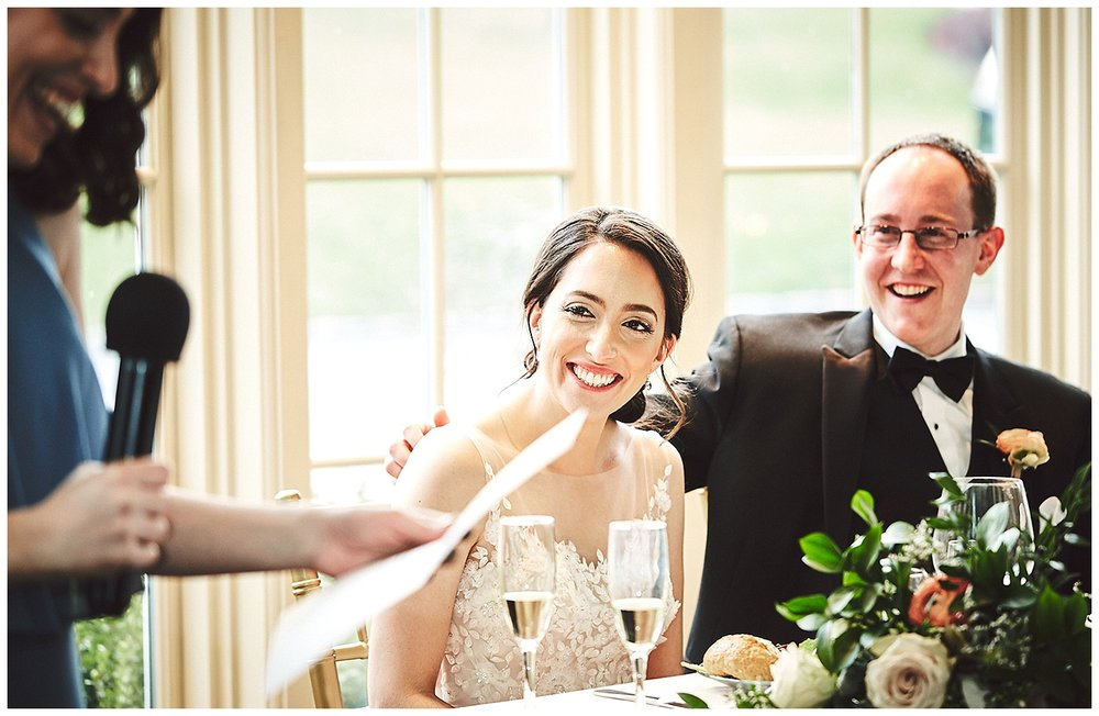 Orange Lawn Tennis Club Wedding | Romantic Spring Wedding |  South Orange, NJ | www.redoakweddings.com