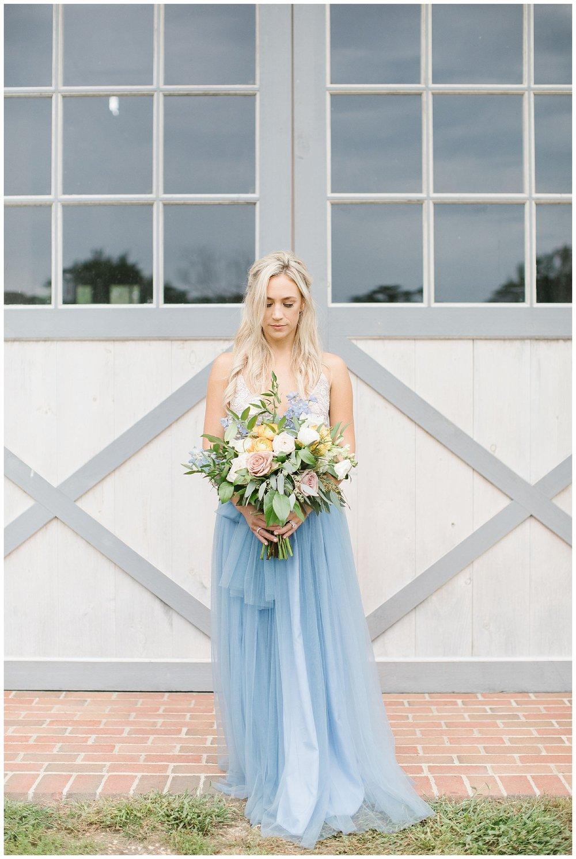 Edel Haus Farm Wedding Inspiration | Edel Haus Farm | Wall Township, NJ | www.redoakweddings.com