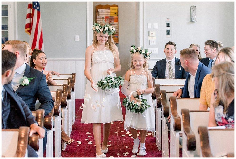 The Grandview Wedding | Hudson Valley Wedding | Poughkeepsie, NY | www.redoakweddings.com