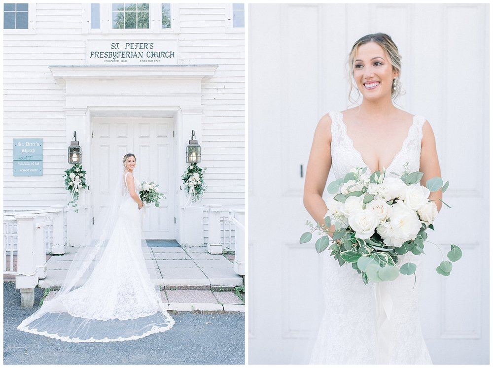 The Grandview Wedding | Hudson Valley Wedding | Poughkeepsie, NY | www.redoakweddings.com