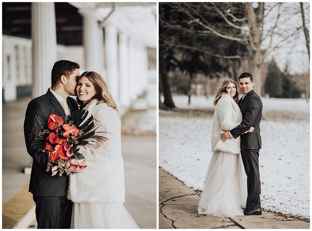 Emerson Park Pavilion Wedding | Fingerlakes Wedding | Auburn, NY | www.redoakweddings.com