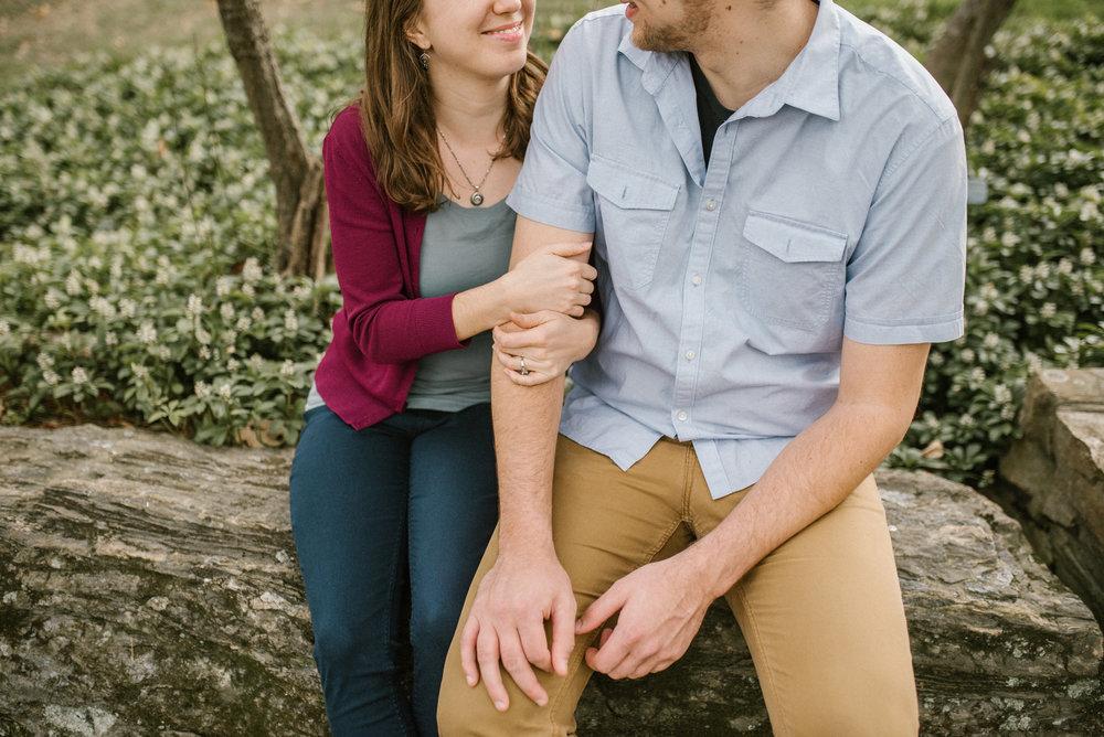 Lancaster Wedding Photographer_Lancaster County Central Park