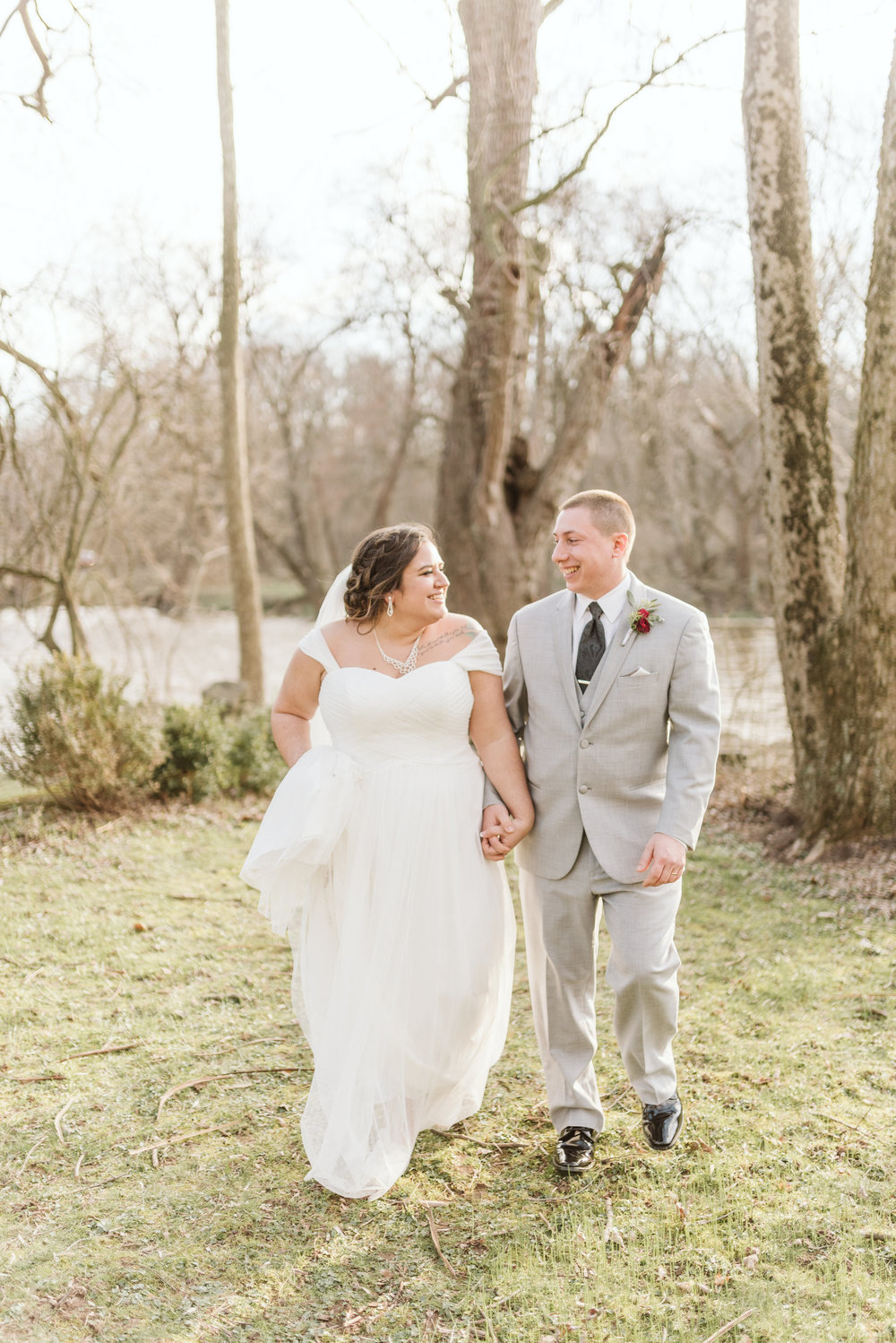 Riverdale Manor Wedding Photographer