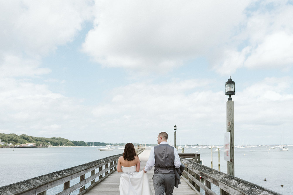 Long Island NY Wedding Photographer