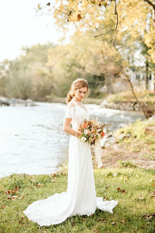 1181 Creekside Manor Wedding