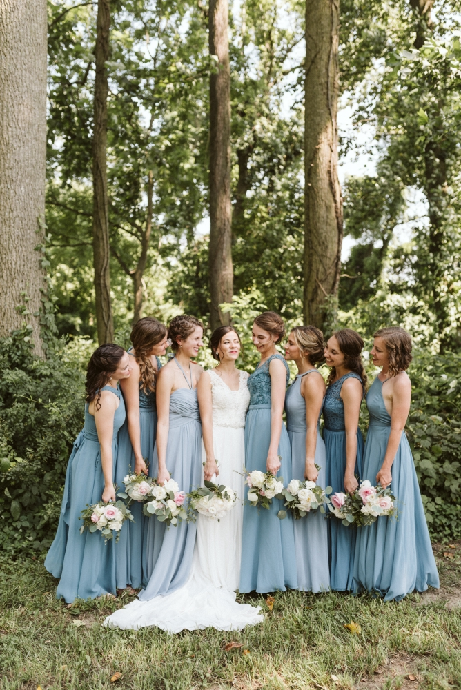 TOP 30% | The Wedding Party Category | 3,395 out of 11,412 entries