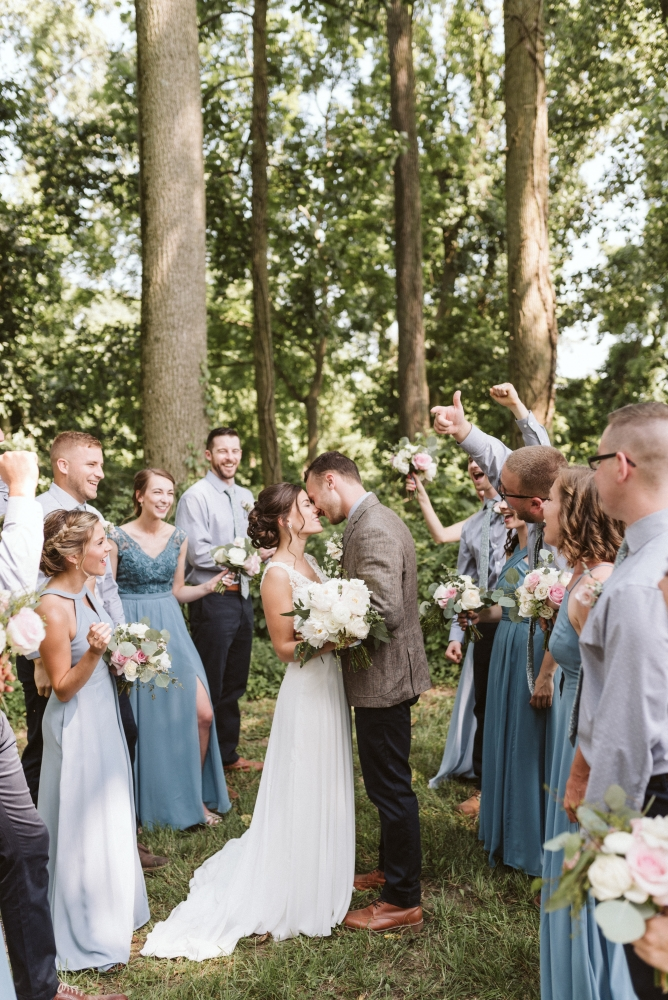 TOP 30% | The Wedding Party Category | 3,167 out of 11,412 entries