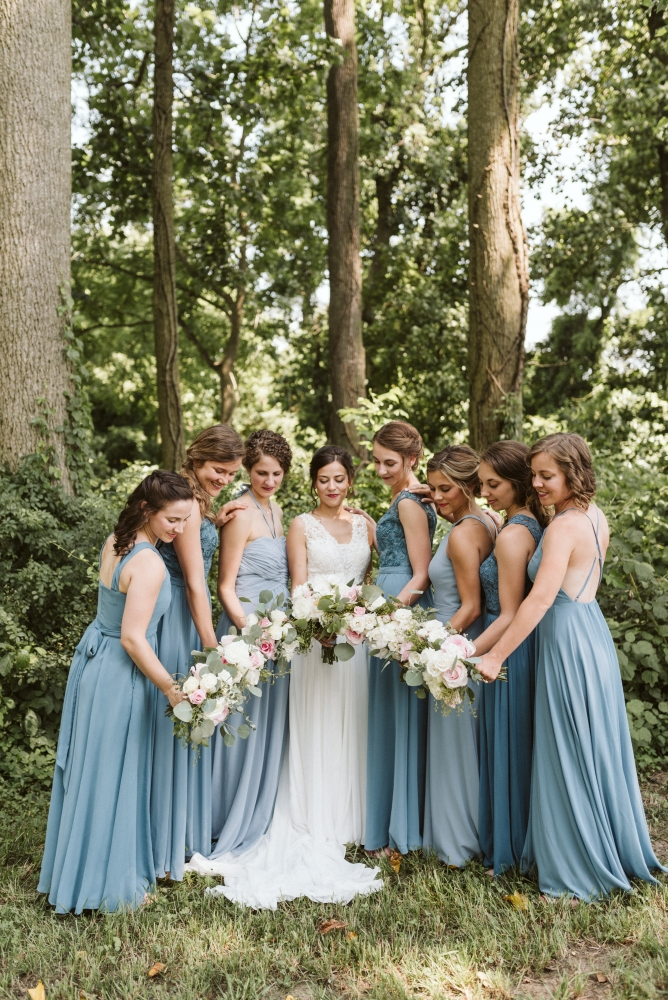 TOP 30% | The Wedding Party Category | 2,868 out of 11,412 entries