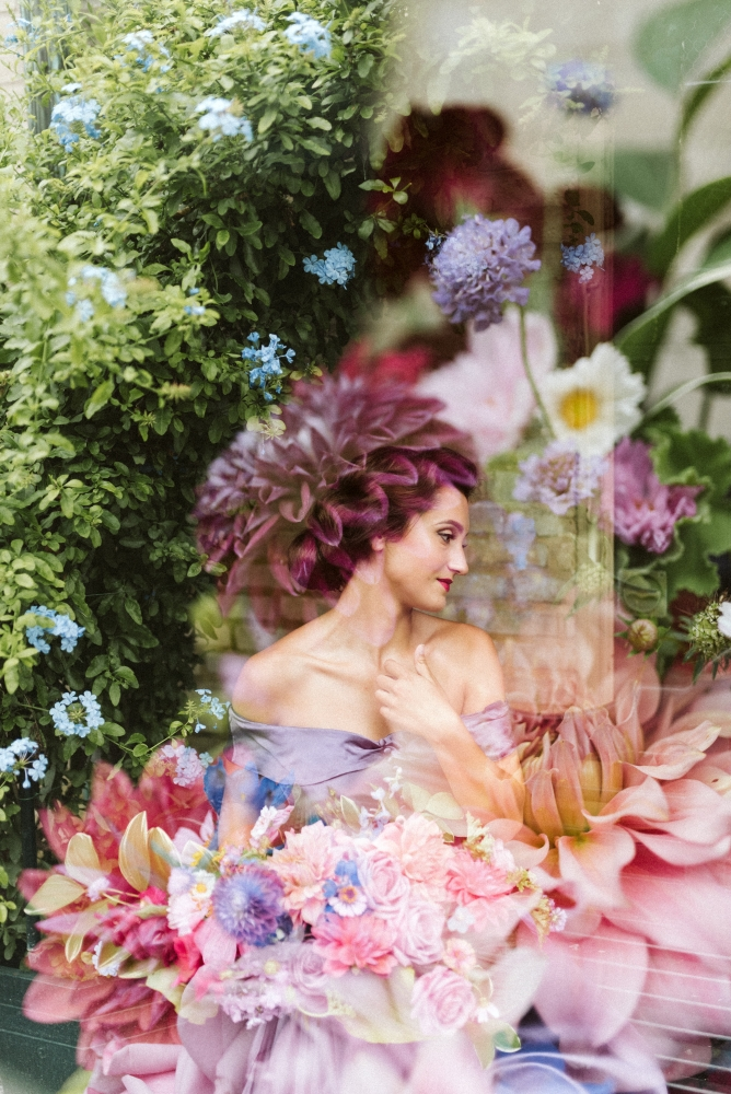 TOP 20% | Creative Projects Category | 3,584 out of 18,262 entries  PICTURED HERE: Florals:  Hemlock & Hellebore  | Hair & Makeup:  Fearfully & Wonderfully 139  | Model:  Payton Becker