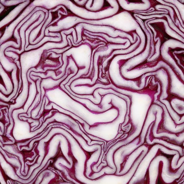 cabbage, brassica, cauliflower, cruciferous, heart health, cardiovascular, anthocyanin
