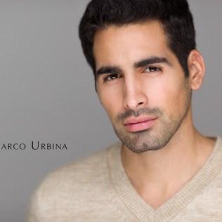 Marco Urbina