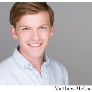Matthew McLachlan