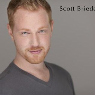 Scott Brieden