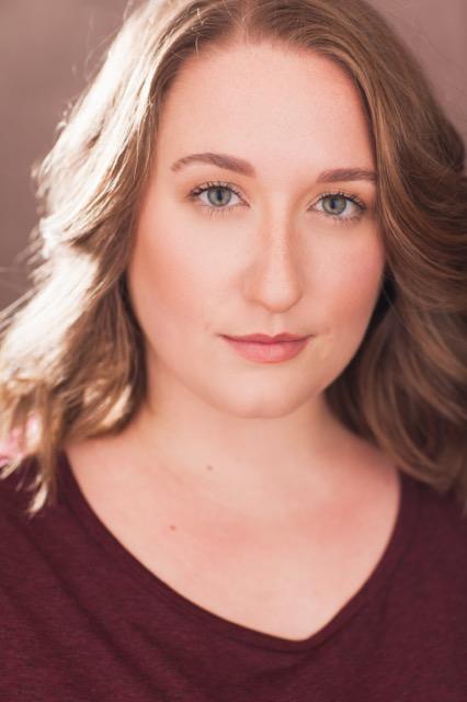 Katie Healy - Artistic Director