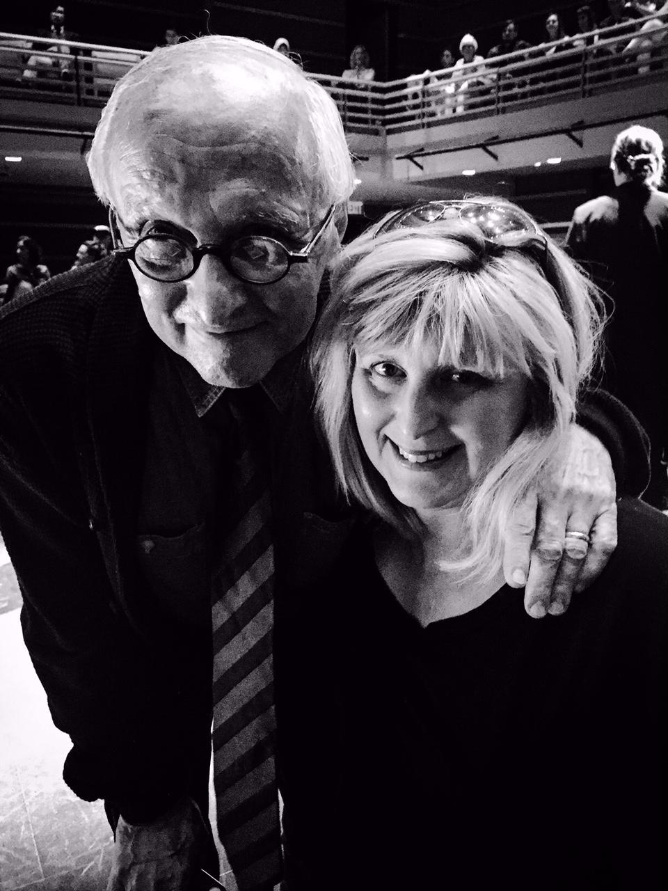 Emil De John and Doreen Creede