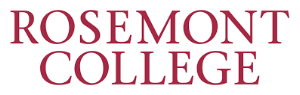 LOGO Rosemont College text white.png