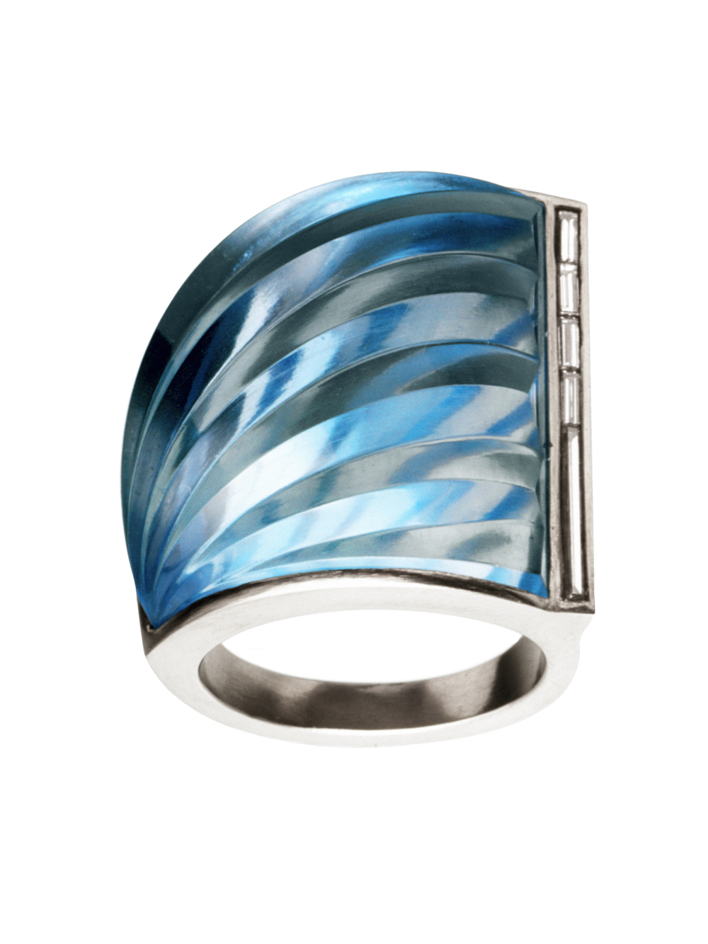 Frances's Ring 2006