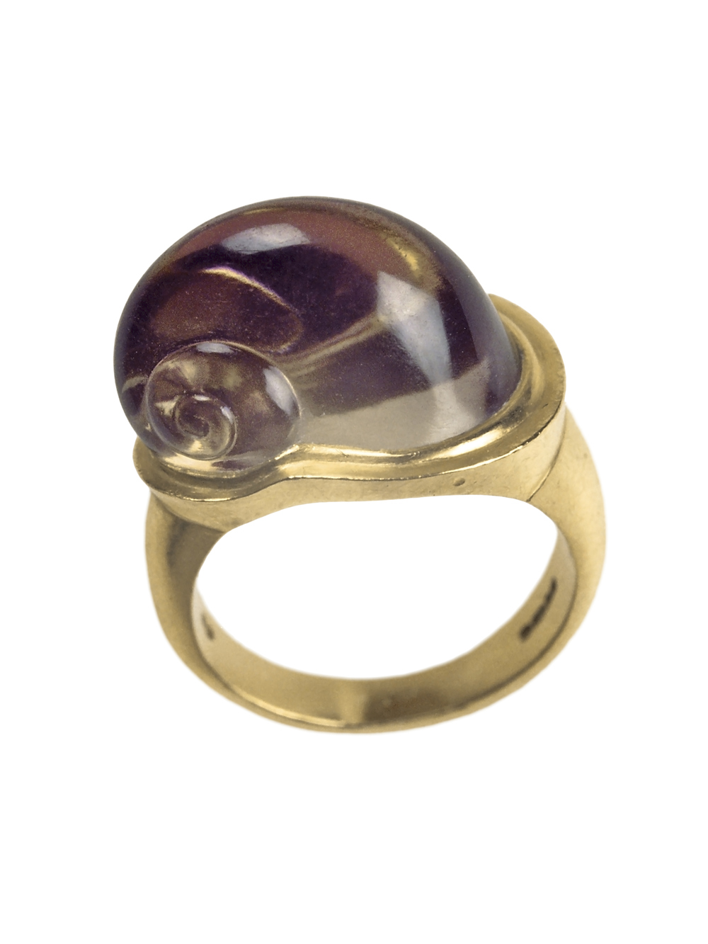 Shell Ring 1985