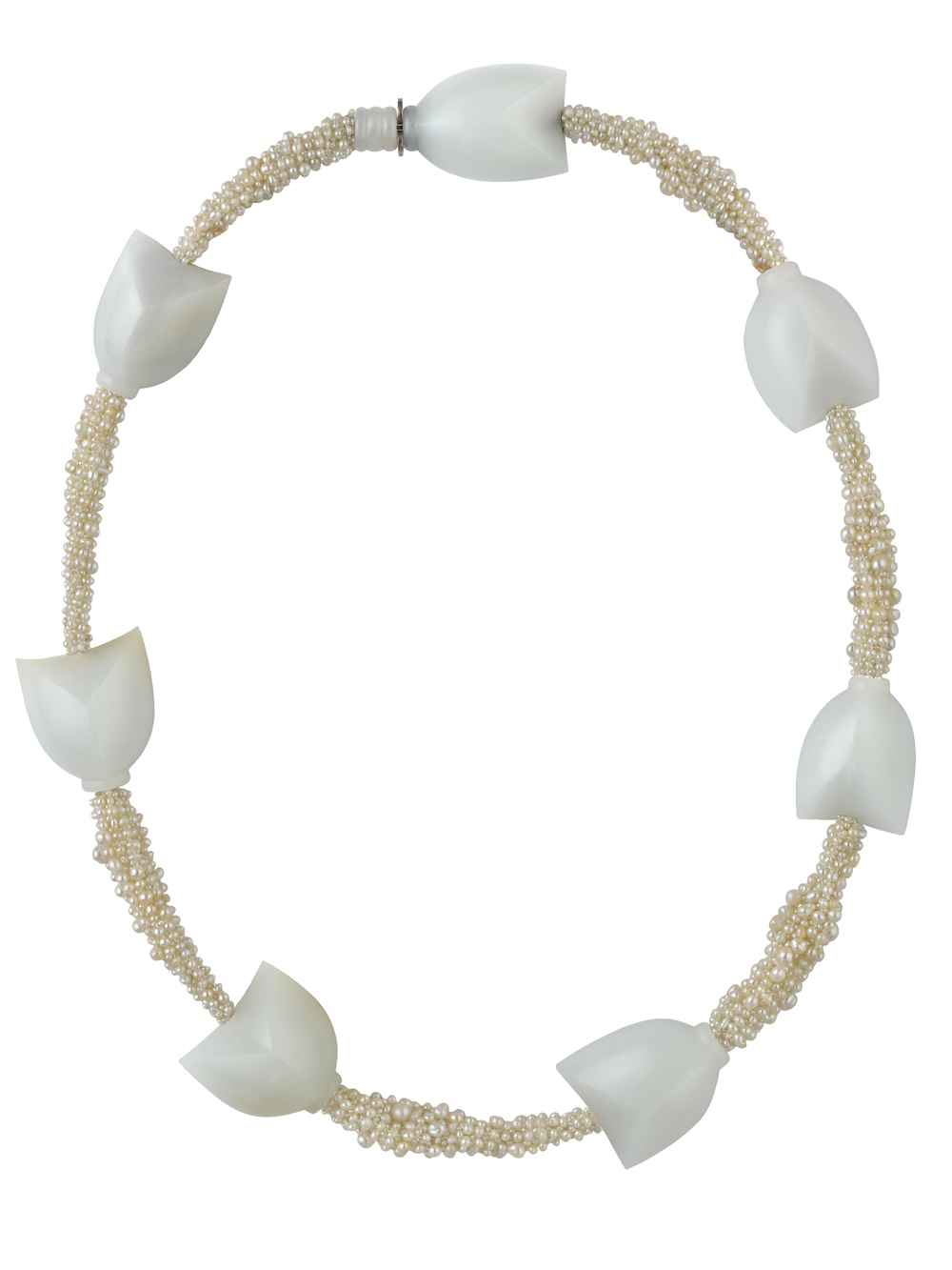 Pearl Necklace 2013