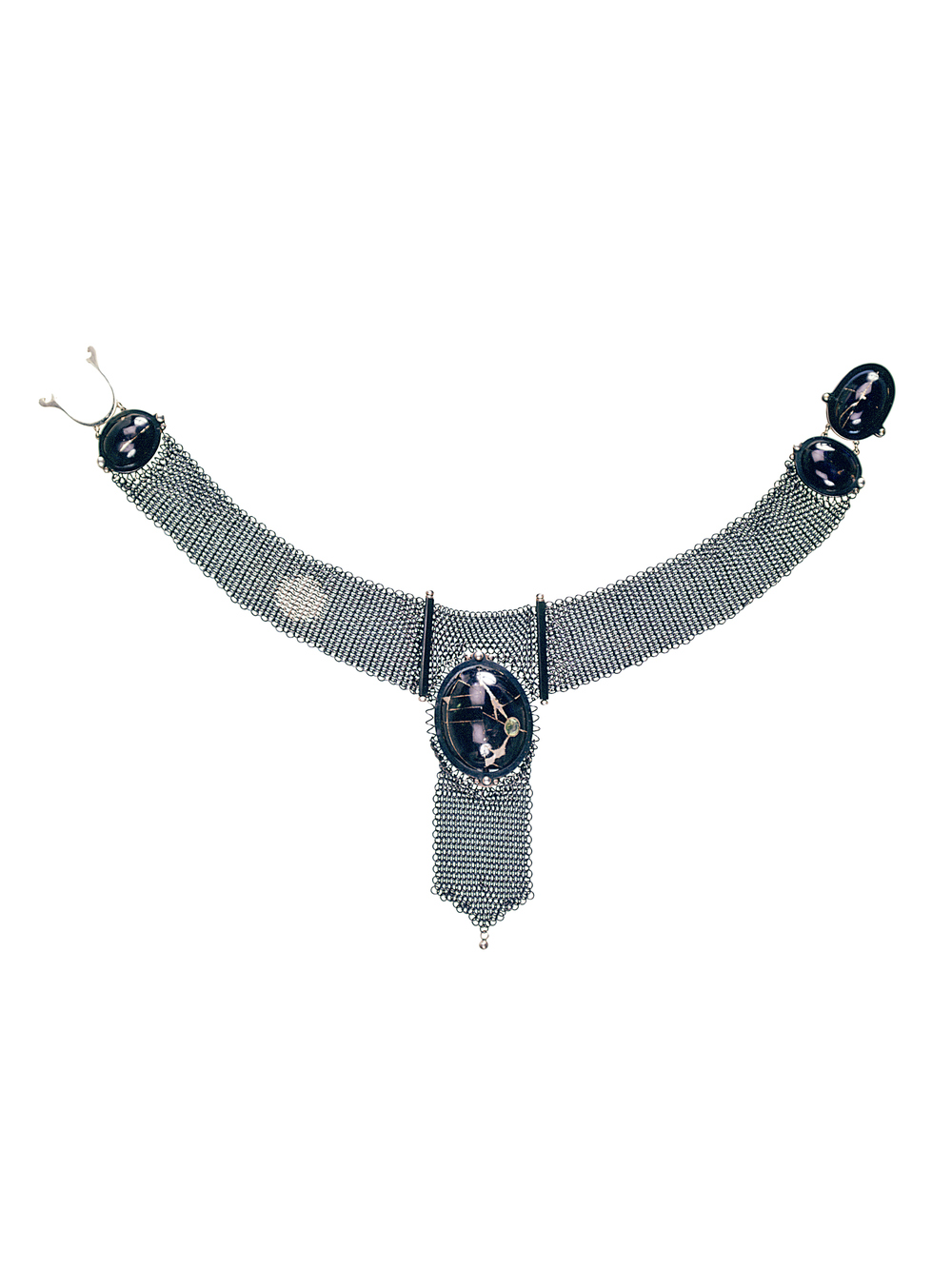TIG Coffee Bean Choker 1970.jpg