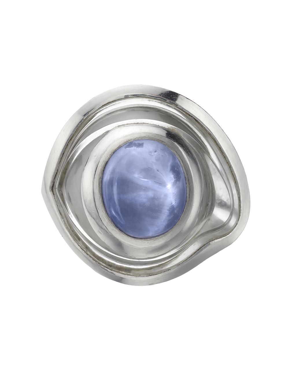 Sapphire Eye Ring 1991