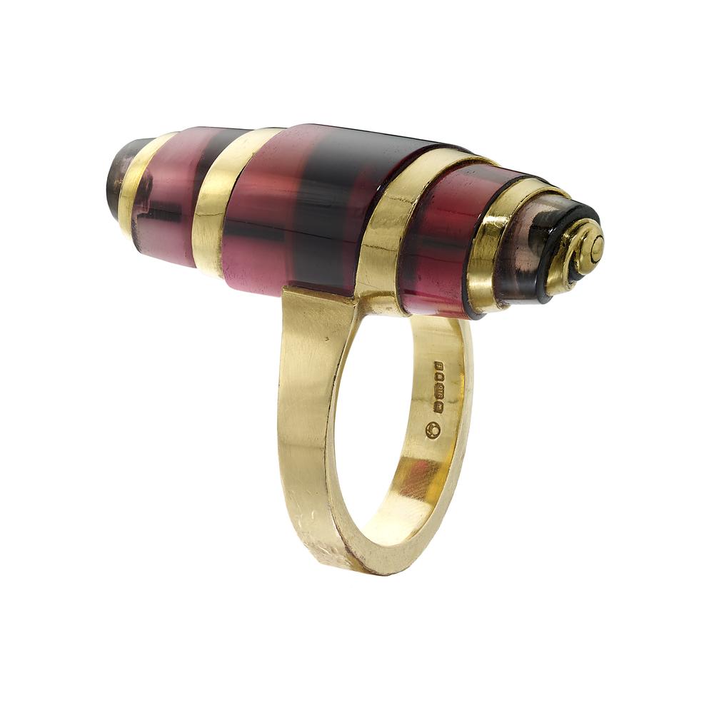 Pauline's Ring 2005
