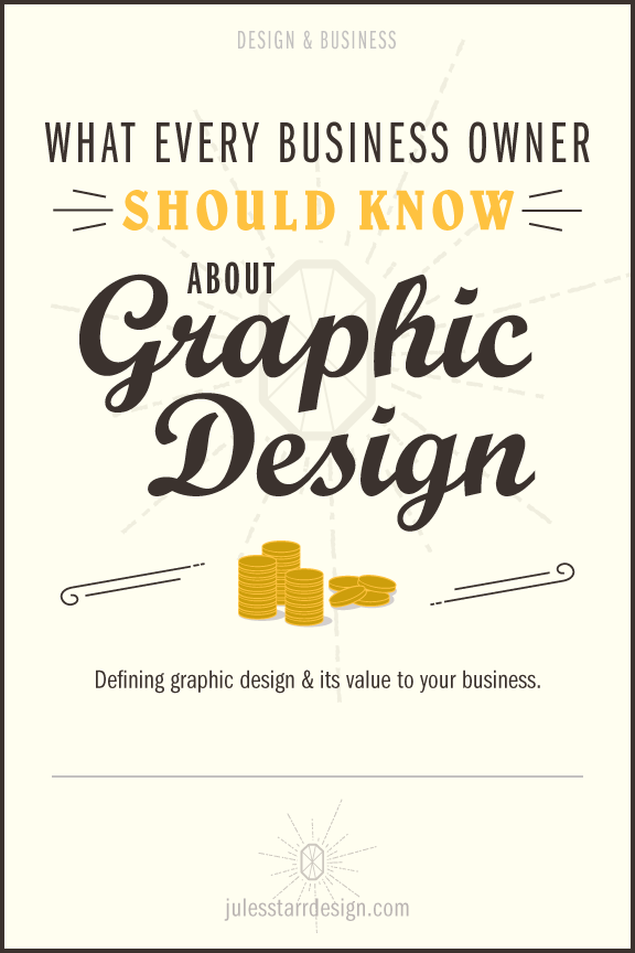 The Value of Graphic Design