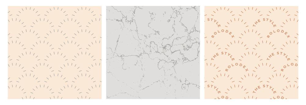 TSR_Patterns&Textures