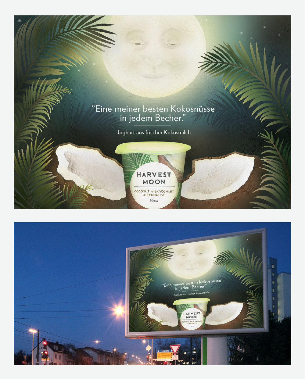 """Launch Outdoor. """"One of my best coconuts in every pot."""""""