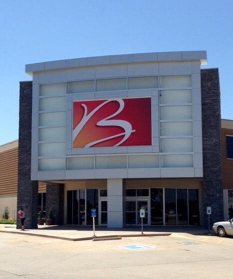 Bob Mills Furniture Store