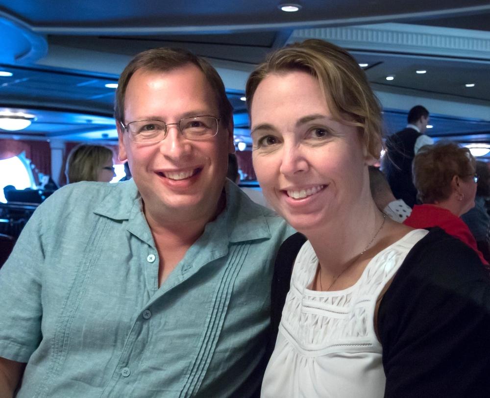 Jeff & Angie Gathman