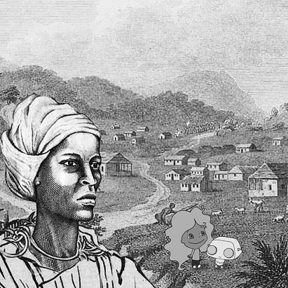 Episode 5: Nanny of the Maroons