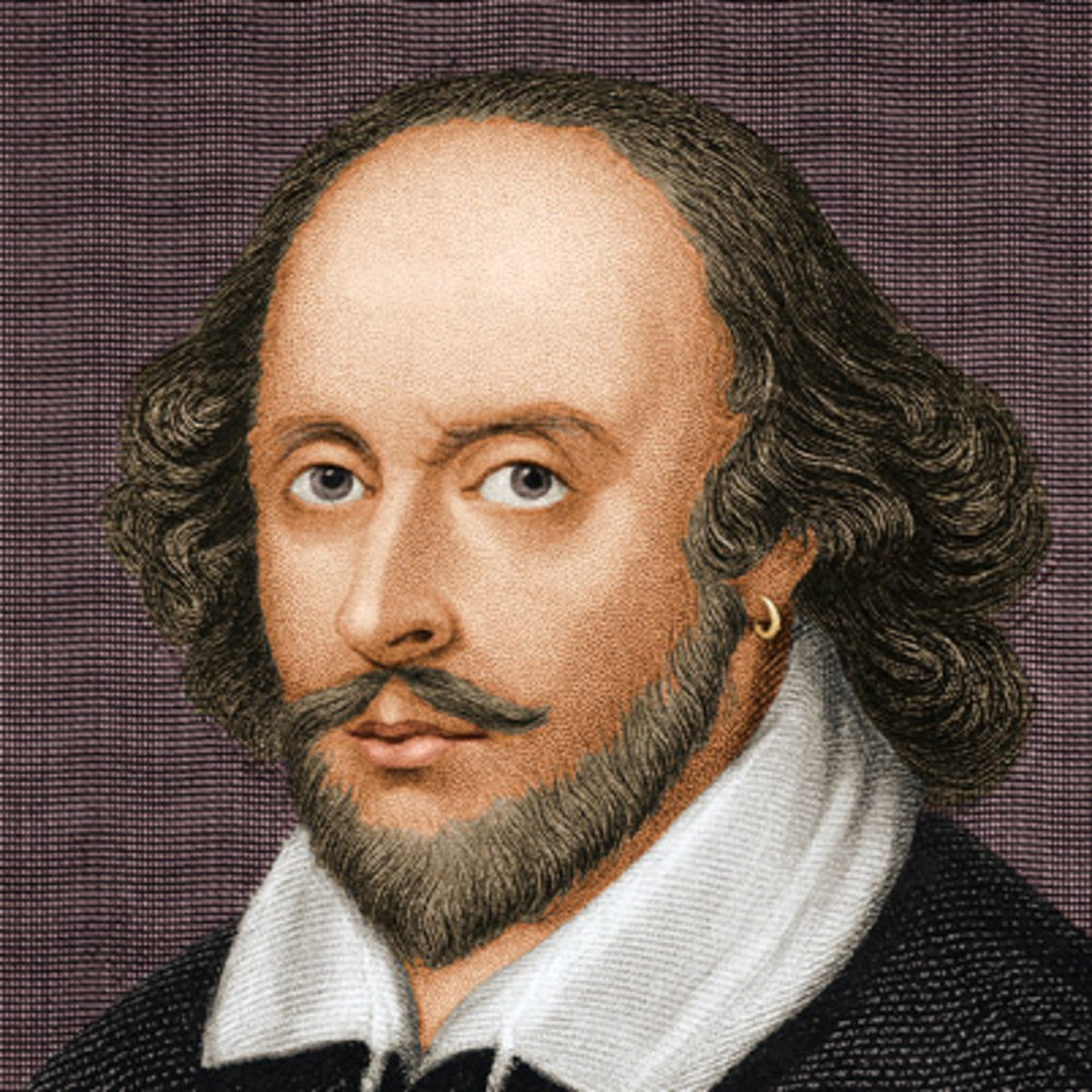 Episode 6: William Shakespeare