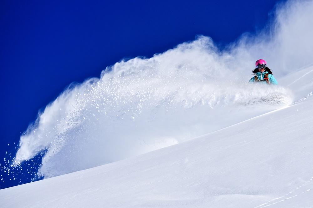 Female Snowboarder , Danny Stoffel.jpeg