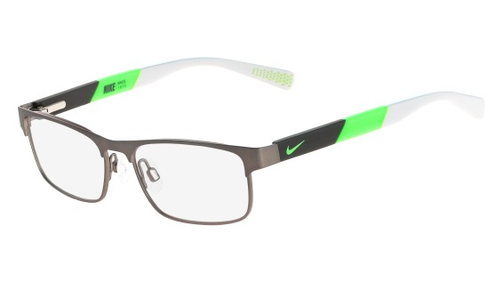 dd3ffb6cc9b3 Nike has revolutionized athletic sportswear and Nike Vision eyewear brings  the same inspiration and innovation to athletic styled eyeglasses.