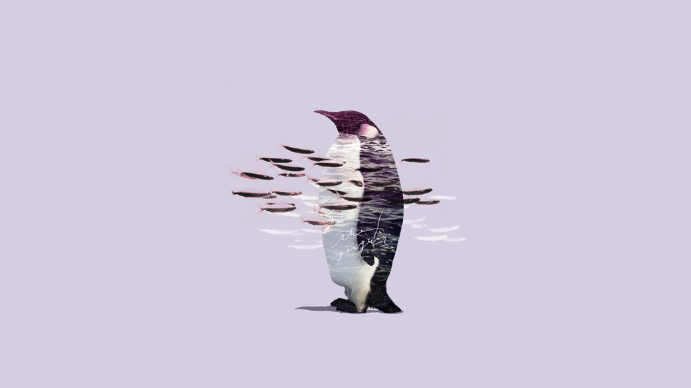 Abstract Penguin.png