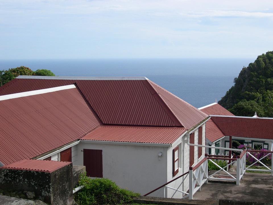Residential metal roofs