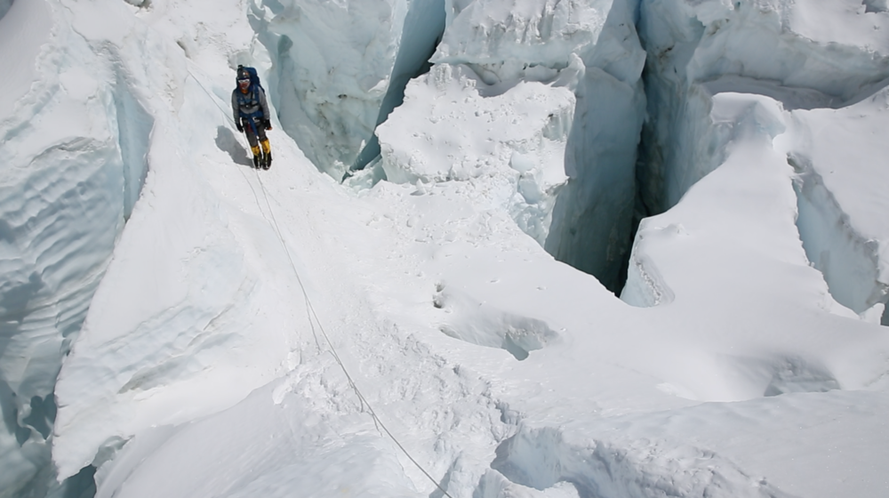 Chris Bombardier in Khumbu Icefall.png