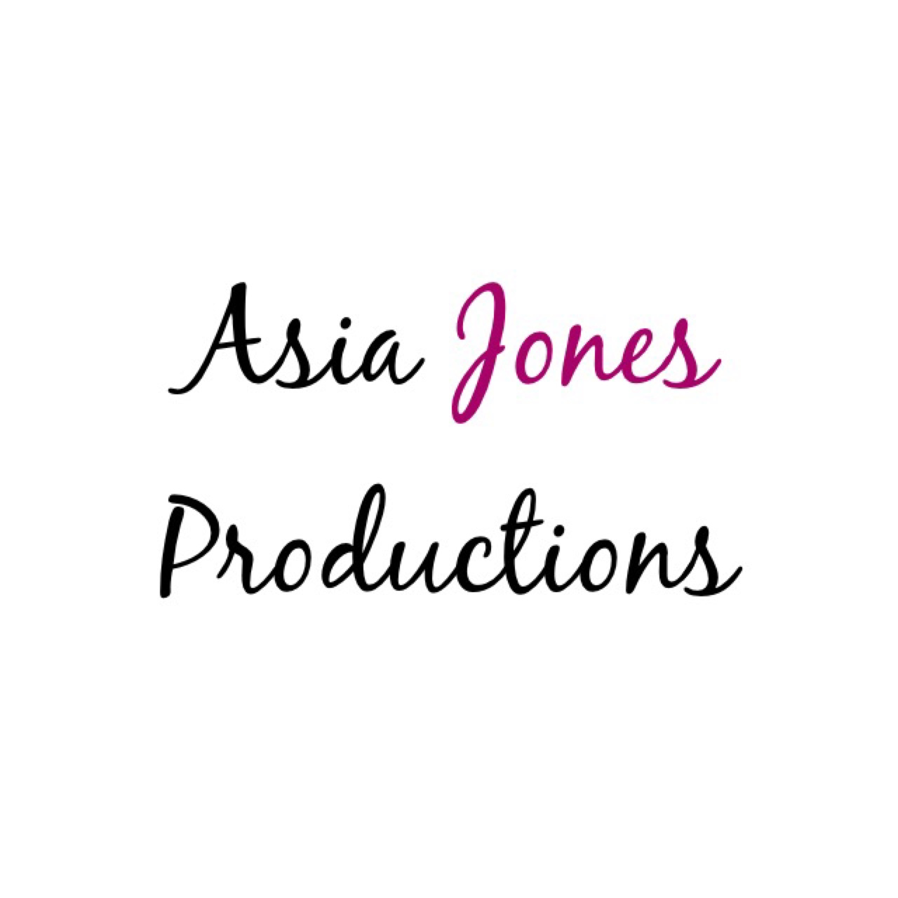 Asia Jones Productions
