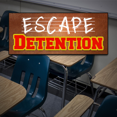 Escape Detention- Lynchburg Escape Room