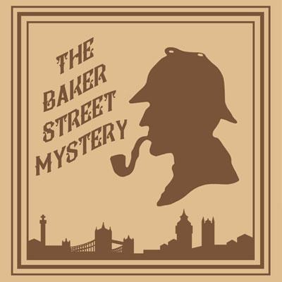 The Baker Street Mystery