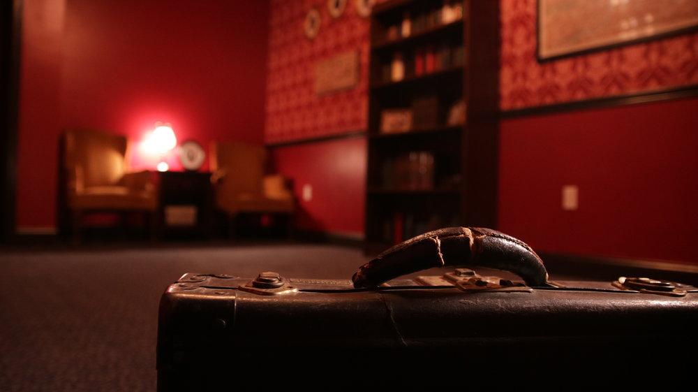 Lynchburg Escape Room - Sherlock Holmes