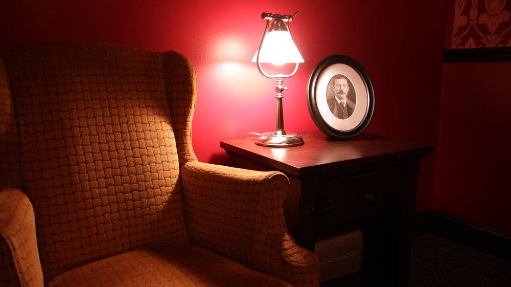 Sherlock Holmes - Lynchburg Escape Room