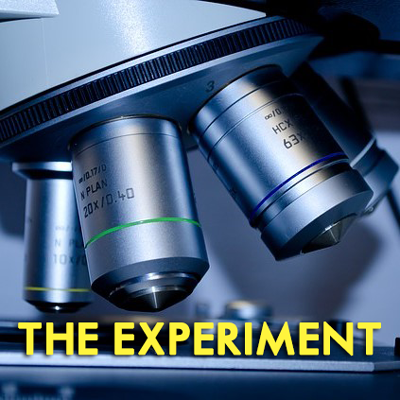 Copy of Copy of The Experiment