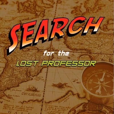 The Lost Professor