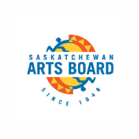 Project Funded By Saskatchewan Arts Board