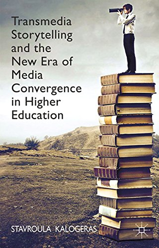 Transmedia Storytelling and the New Era of Media Convergence in Higher Education -