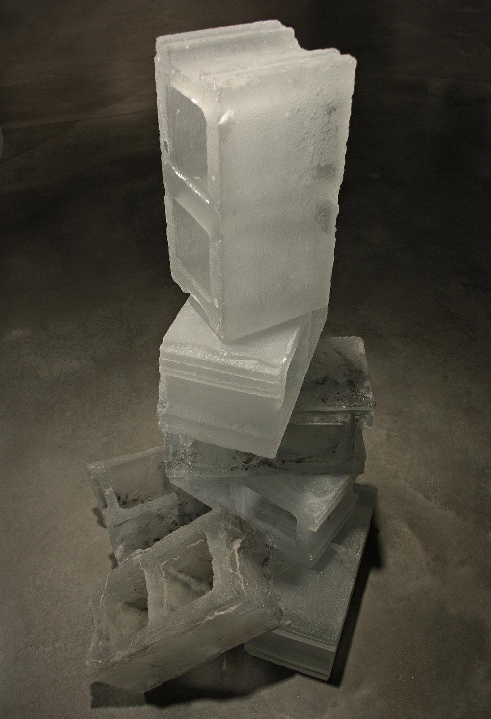 Repurposed Remnants, 2008