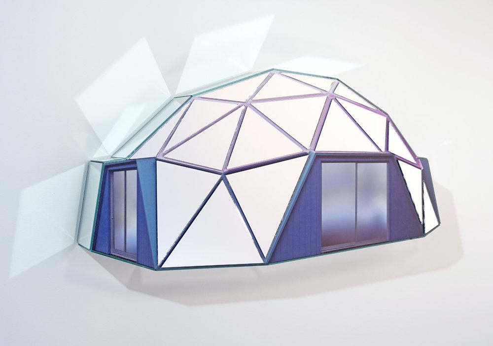 Dome Home, 2018